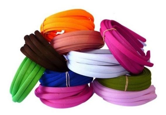 Tiara Forradas Variedad De Colores