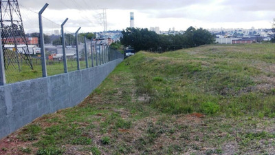Terreno Residencial Para Locação, Paulicéia, São Bernardo Do Campo - Te0022. - Te0022