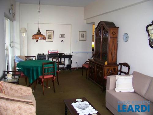 Imagem 1 de 15 de Apartamento - Jardim América  - Sp - 407751