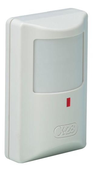 Sensor Detector Movimiento Infrarrojo Alarma X28 Md65-mpxh