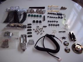 Radio Px - Lote Componentes - Hf Px Ñ Yaesu Cobra Alan Sstar