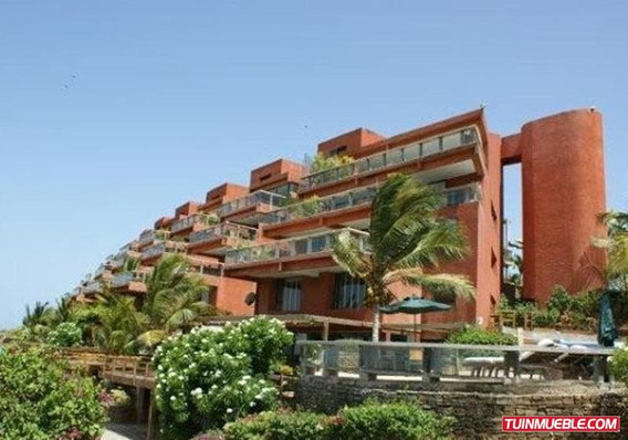 Espectacular Apartamento Vista Al Mar, Terraza, Pampatar