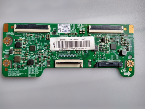 T-com Samsung Para Un55k6500ak