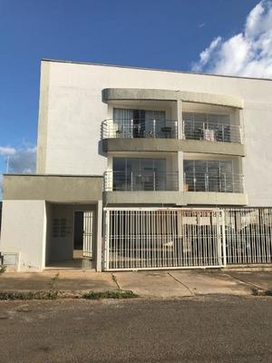 Apartamento Em Moinho Dos Ventos, Goiânia/go De 55m² 2 Quartos À Venda Por R$ 148.000,00 - Ap248611