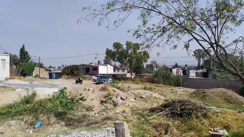Imagen 1 de 8 de Terreno En Venta En San Marcos Huixtoco.
