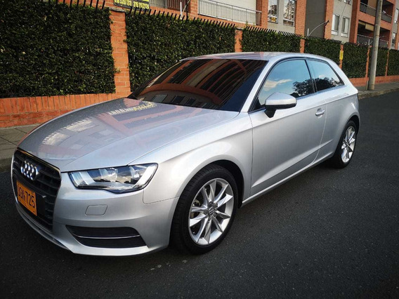 Audi A3 Coupe 1.2 Tfsi Attraction
