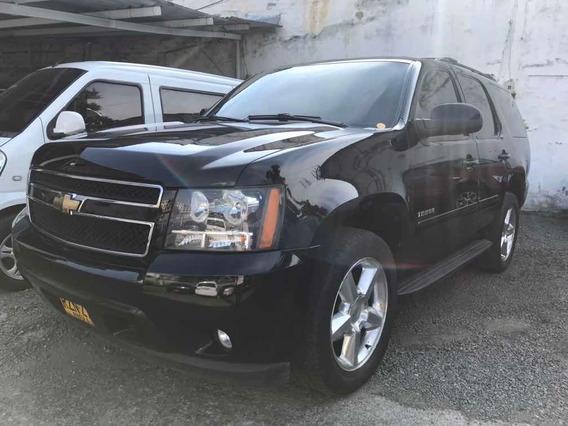 Chevrolet Tahoe Tahoe Full