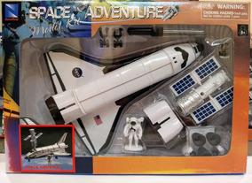 Kit De Montar - Space Adventure Model Kit - Ônibus Espacial