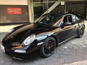 Porsche 911 3.8 Carrera 2s Coupe At