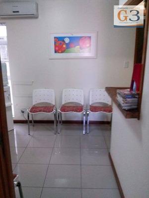 Sala Comercial À Venda, Centro, Pelotas. - Sa0131