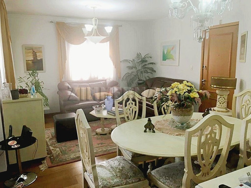 Apartamento - Pinheiros - Ref: 128662 - V-128662