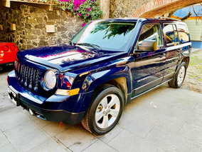 Jeep Patriot 2.4 Sport 4x2 Mt 2013