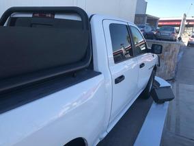 Dodge Ram Blindada Nivel V Táctica Para Escolta
