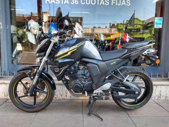 Yamaha Fz Fi 2.0 S Unico Dueño Financio Dbm Motos