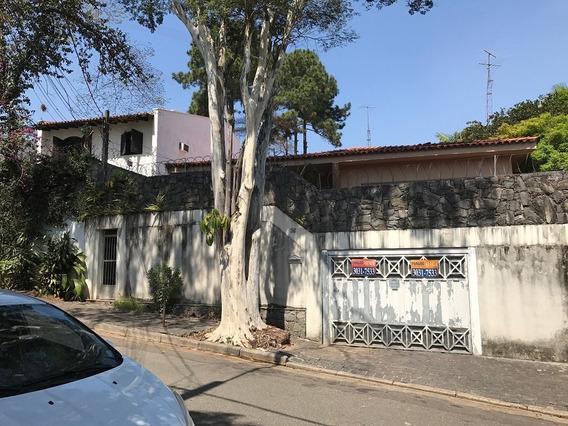 Casa Sobrado Em Morumbi - São Paulo, Sp - 5514529299496960