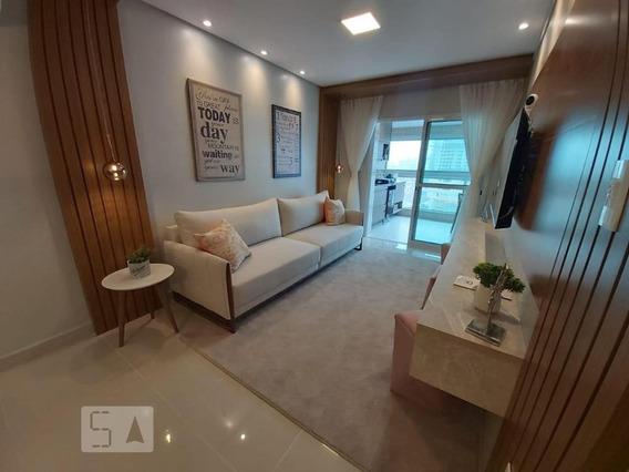 Apartamento Para Aluguel - Ouro Preto, 3 Quartos, 70 - 893113150