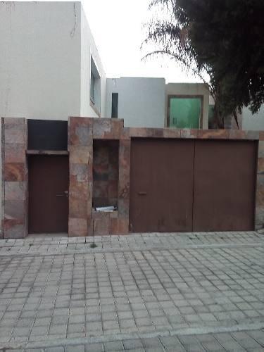 Renta De Casa En La Recta A Cholula Zona Udlap