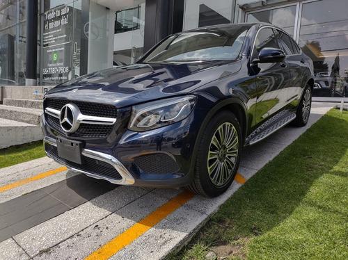 Imagen 1 de 15 de Mercedes Benz Glc 300 Coupe Avantgarde 2019