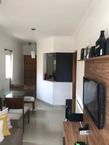 Apartamento Com 61 M², No Bairro Jardim Botânico, Na Cidade De Ribeirão Preto - Ap02190 - 68331557