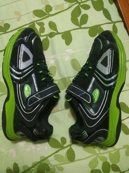 Zapatos Deportivos Talla 37