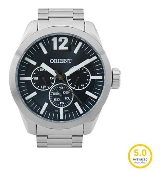 Relogio Orient Esportivo Mbssm048 D2sx (oakley,invicta,tommy