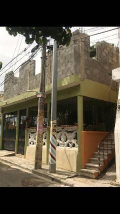 Vendo Casa Mas Mejora, En El Eden Villa Mella, Cerca Del Ole