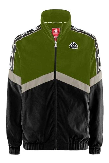 Campera Jacket Kappa 3030c40 Authentic Cabrini Ggb 1981