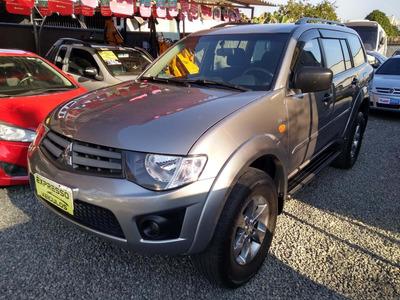 Mitsubishi Pajero Dakar 3.2 4x4 16v Turbo Intercooler