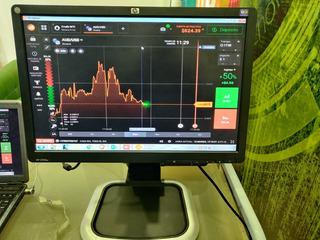 Monitor Hp 19 L1945w