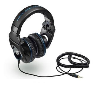 Auricular Dj Hércules Profesional Dj-pro M1001