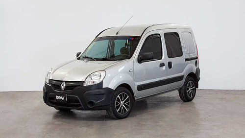 Renault Kangoo 1.5 Furgon Ph3 Confort 5as Lc - 147269 - C(p)