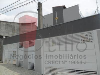 Casa Em Condominio - Vila Matilde - Ref: 8441 - V-8441