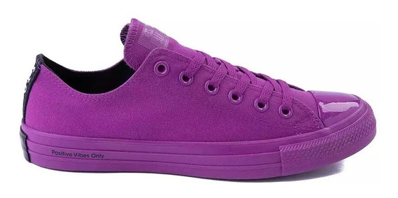 Tenis Converse X Opi Chuck Taylor All Star Deportivos