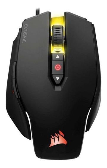 Mouse para jogo Corsair M65 PRO Gaming preto