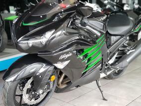 Kawasaki Zx 14 Pista Okm Ultima Unidad Entrega Inmediata!!!