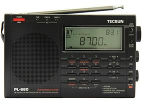 Radio Tecsun 660 Esquema