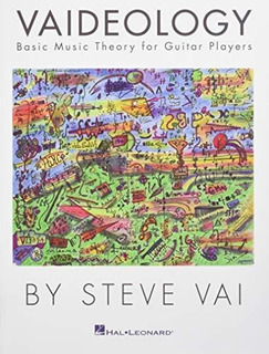 Vaideology : Steve Vai