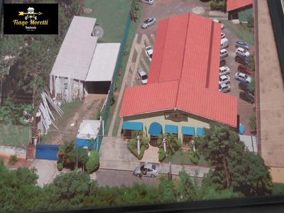 Vende-se Hotel E Motel Excelente Oportunidade - Pt00001 - 32345277
