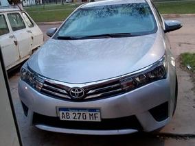 Toyota Corolla 1.8 Xli 2017