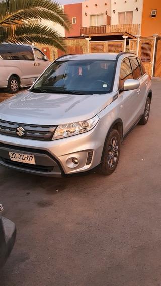 Suzuki New Vitara Gls