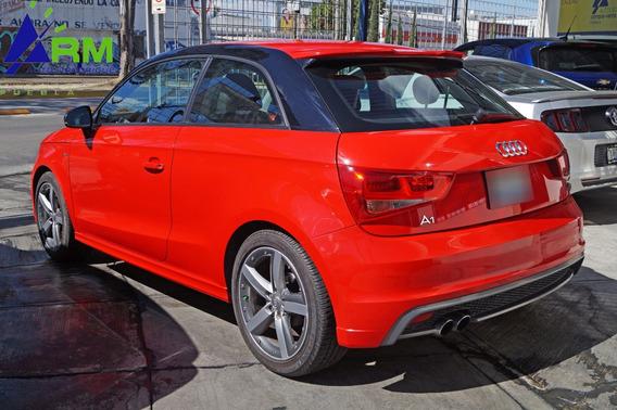 Audi A1 Sport 2014