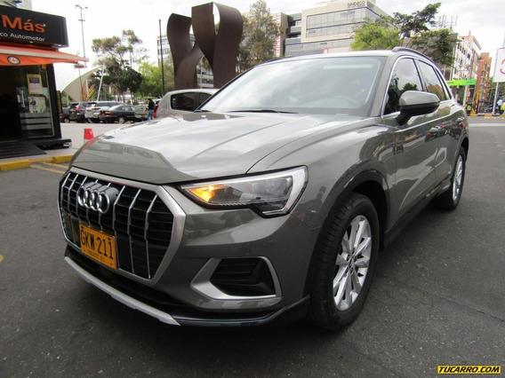 Audi Q3 3.5 Tfsi At