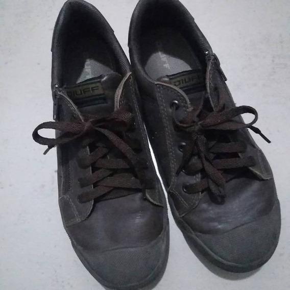 Zapatillas Diuff Varon Nro.38