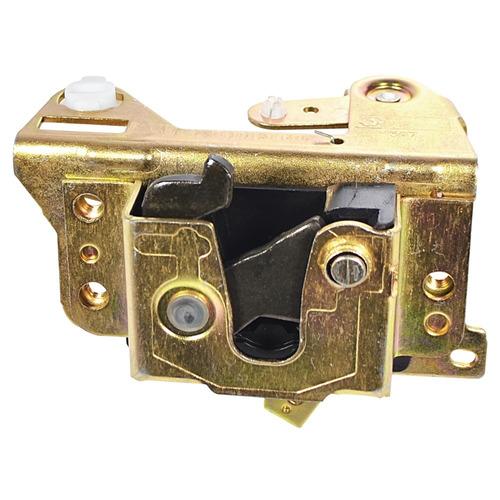 Imagem 1 de 1 de Fechadura Porta Diant. Gol G2 Furgão Parati 80 A 96 Mec. Le