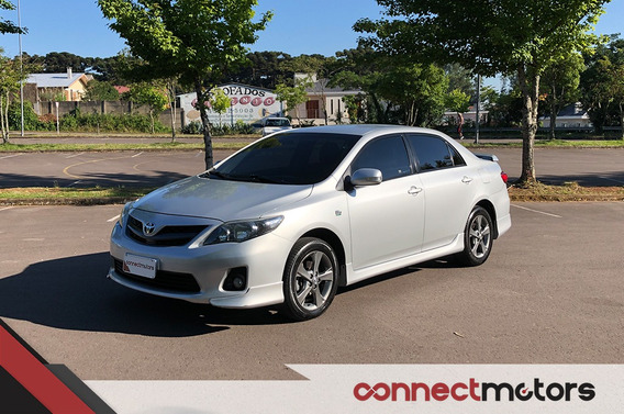 Toyota Corolla Xrs 2.0 16v - 2013