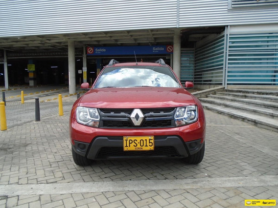 Renault Duster Oroch Doble Cabina