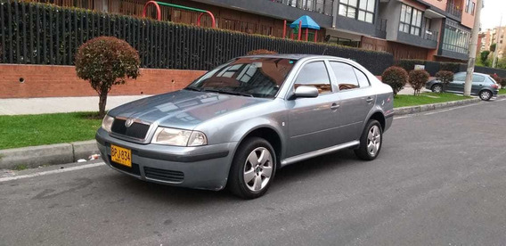Skoda Octavia At 2000 Cc