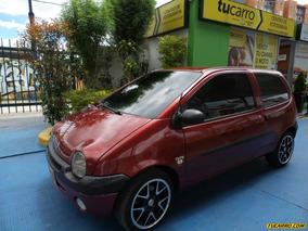 Renault Twingo Authentique Totto