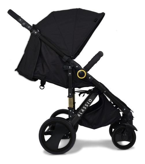 Coche Alassio Belluno Baby Multiposición Manillar Regulable