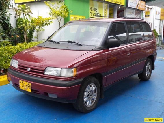 Mazda Mpv 3.0 At